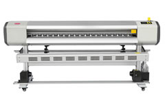Eco Solvent Printer VS-SP Series
